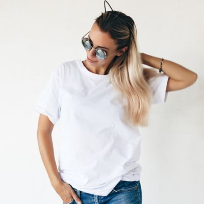 Women's Short Sleeve T-shirts Thumbnail