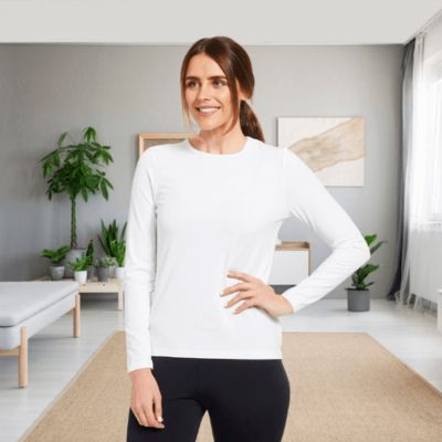 Women's Long Sleeve T-shirts Thumbnail