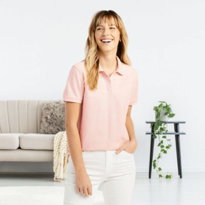 Women's Polo Shirts Thumbnail