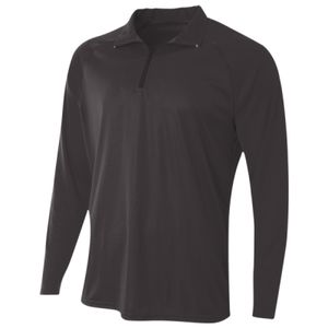Adult Daily Polyester 1/4 Zip Thumbnail